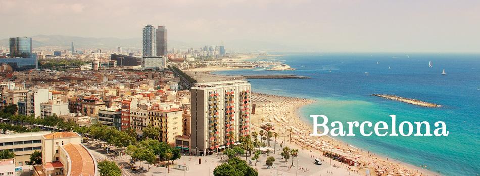 Flug Und Hotel In Barcelona