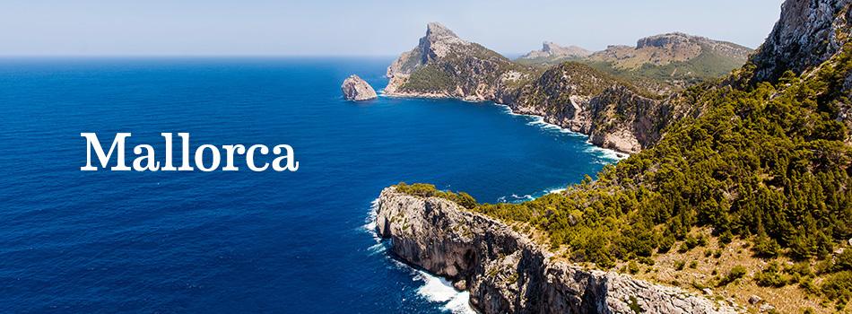 Top Hotels Mallorca